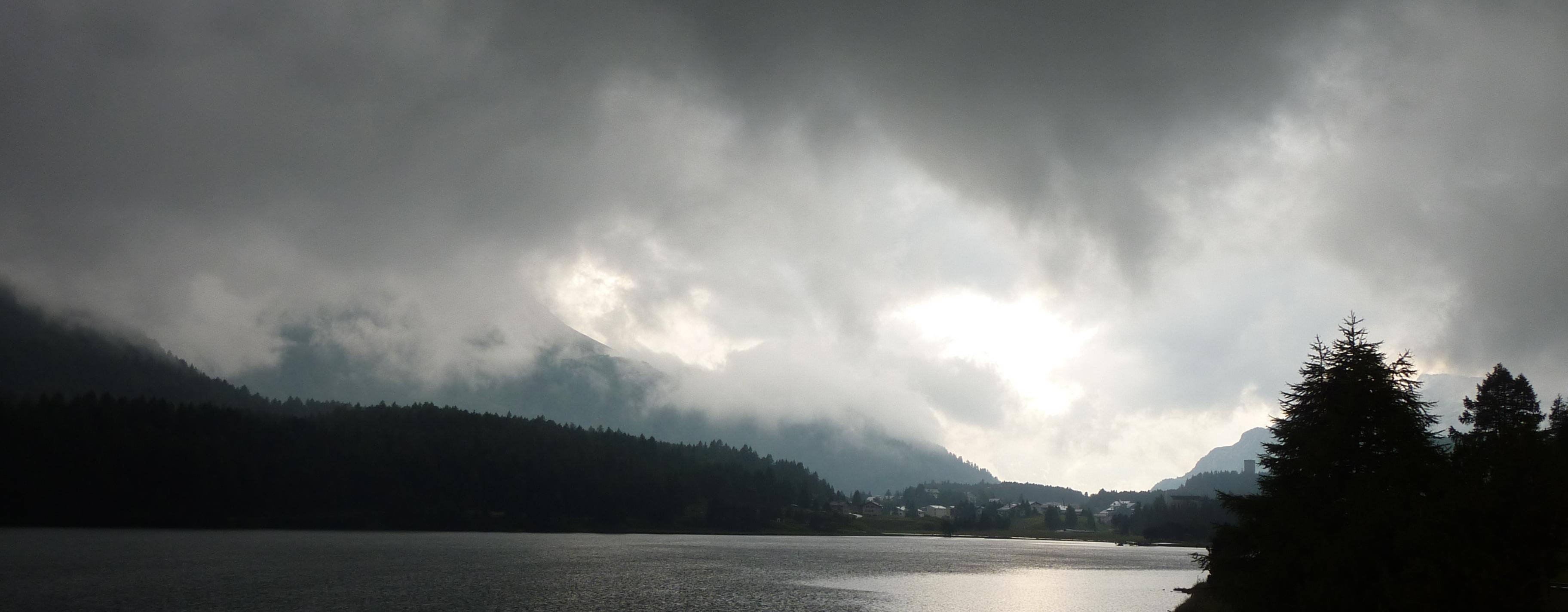 Bel video sul lago - 5 9