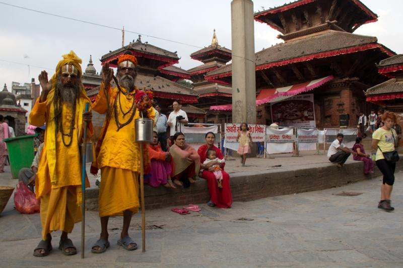 Mountainspace - spedizione lobuche nepal 2012 2