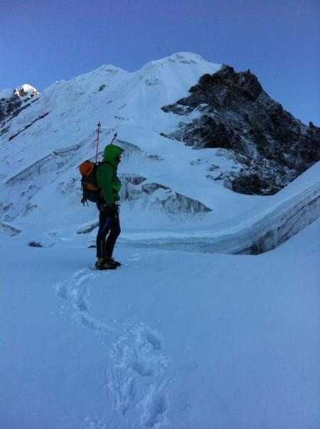 Mountainspace - spedizione lobuche nepal 2012 550622_375682495841161_125388356_n