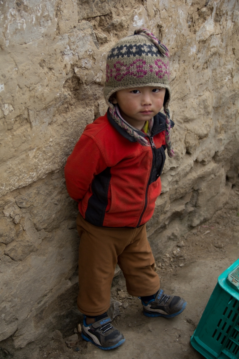 Mountainspace - spedizione lobuche nepal 2012 8
