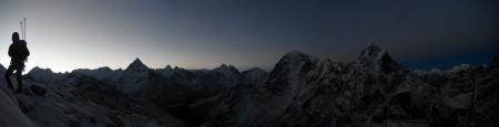 Mountainspace - spedizione lobuche nepal 2012 DSCF7592