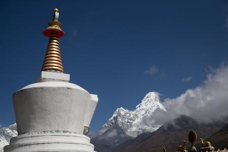 Mountainspace - spedizione lobuche nepal 2012 IMG_4219