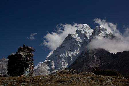 Mountainspace - spedizione lobuche nepal 2012 IMG_4344