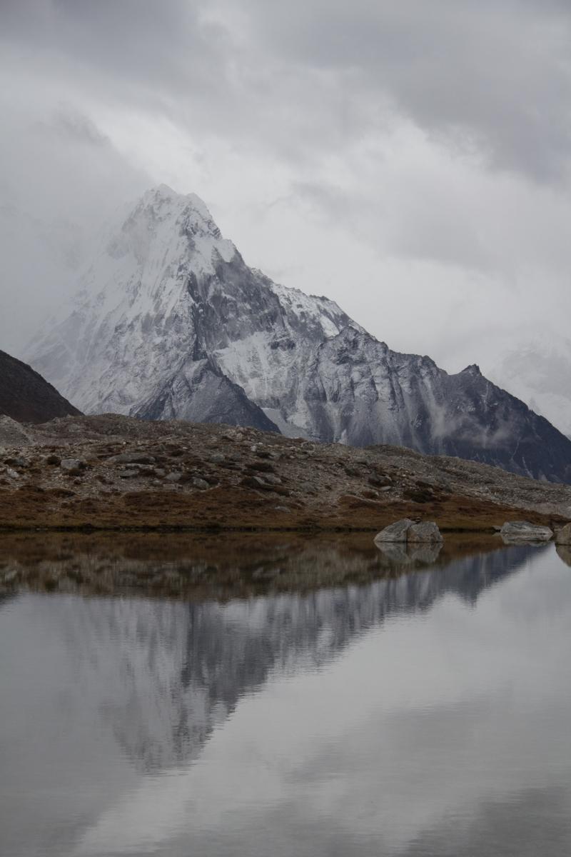 Mountainspace - spedizione lobuche nepal 2012 IMG_4409