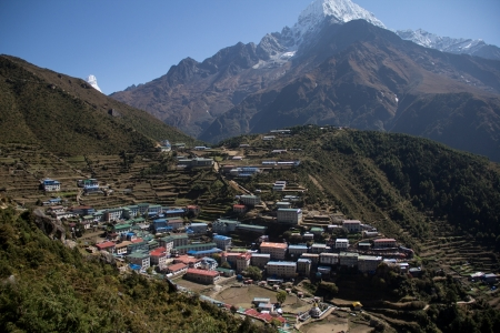 Mountainspace - spedizione lobuche nepal 2012 IMG_4542