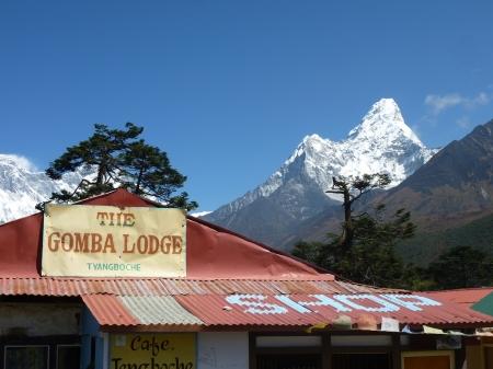 Mountainspace - spedizione lobuche nepal 2012 P1080423