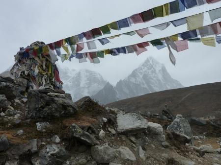 Mountainspace - spedizione lobuche nepal 2012 P1080450