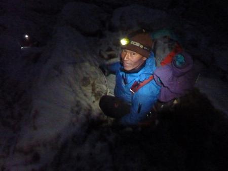 Mountainspace - spedizione lobuche nepal 2012 P1080458