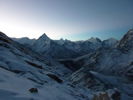 Mountainspace - spedizione lobuche nepal 2012 P1080464