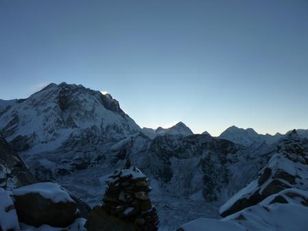 Mountainspace - spedizione lobuche nepal 2012 P1080468