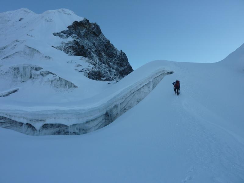Mountainspace - spedizione lobuche nepal 2012 P1080471