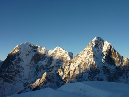 Mountainspace - spedizione lobuche nepal 2012 P1080473