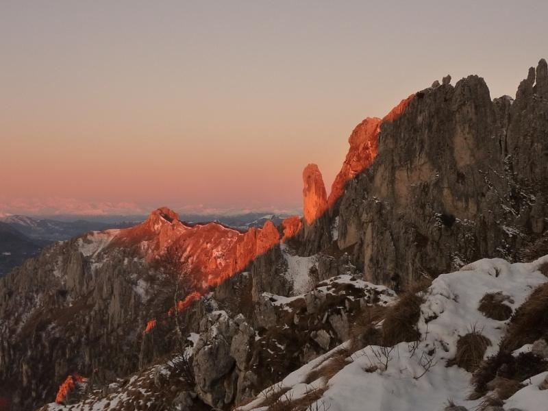 Mountainspace - grignetta segantini invernale 1 2012 P1080703