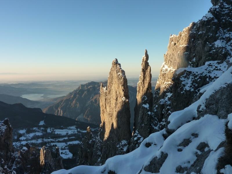 Mountainspace - grignetta segantini invernale 1 2012 P1080709