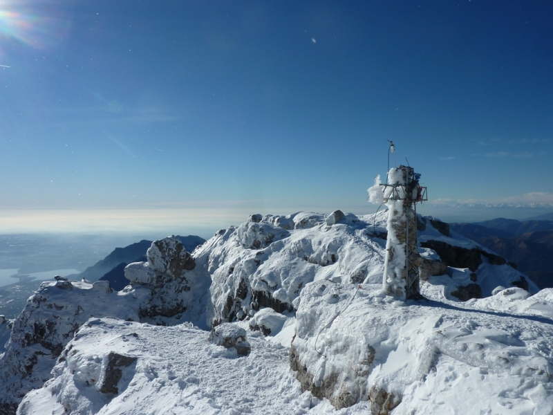 Mountainspace - grignetta segantini invernale 1 2012 P1080740