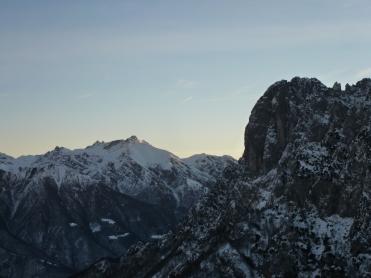Mountainspace - Grignone magic line P1080756