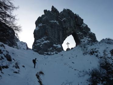 Mountainspace - Grignone magic line P1080759
