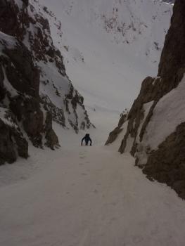 Mountainspace - Grignone magic line P1080771
