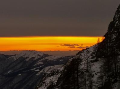 Mountainspace - Grignone magic line P1080797