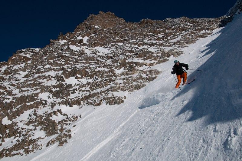 Corno gries canale nord scialpinismo (3)