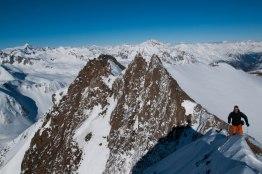 Corno gries canale nord scialpinismo (4)