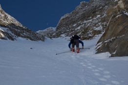 Grieshorn scialpinismo - canale nord (12)