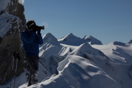 Grieshorn scialpinismo - canale nord (16)