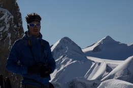Grieshorn scialpinismo - canale nord (17)