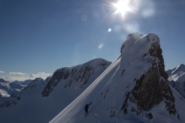 Grieshorn scialpinismo - canale nord (23)