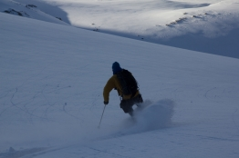 Grieshorn scialpinismo - canale nord (31)