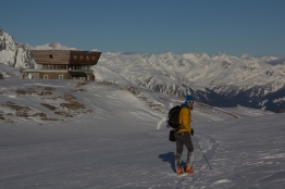 Grieshorn scialpinismo - canale nord (36)