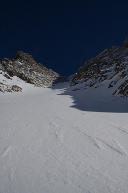 Grieshorn scialpinismo - canale nord (6)
