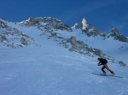 Mountainspace - concatenamento bedretto 13