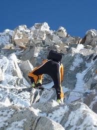 Mountainspace - concatenamento bedretto 6