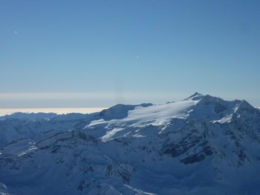 Mountainspace - concatenamento bedretto 9