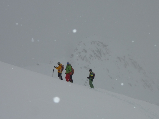 mountainspace - freeride disentis 1