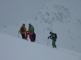 mountainspace - freeride disentis 3