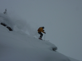 mountainspace - freeride disentis 8