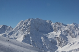 Mountainspace - Breithorn simplon scialpinismo 12