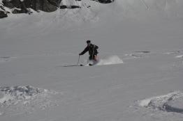 Mountainspace - Breithorn simplon scialpinismo 141