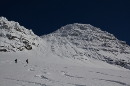 Mountainspace - Breithorn simplon scialpinismo 167