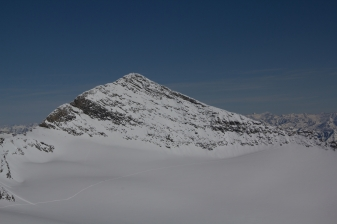Mountainspace - Breithorn simplon scialpinismo 27