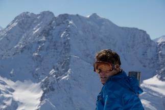 Mountainspace - Breithorn simplon scialpinismo 55
