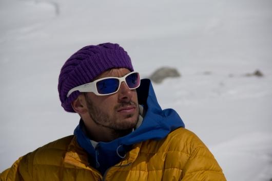Basodino scialpinismo formazza 103