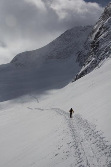 Basodino scialpinismo formazza 39