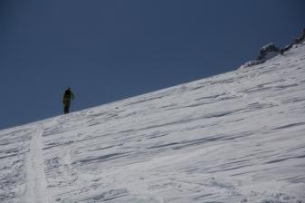 Basodino scialpinismo formazza 70