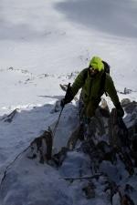 Basodino scialpinismo formazza 88