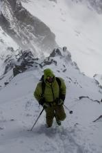 Basodino scialpinismo formazza 98