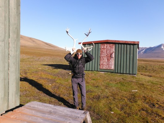 Giacomino longhi - Svalbard - trekking articiDSCF1546