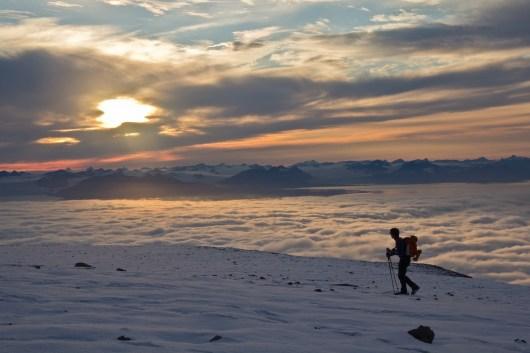 Giacomino longhi - Svalbard - trekking articiIMG_0609